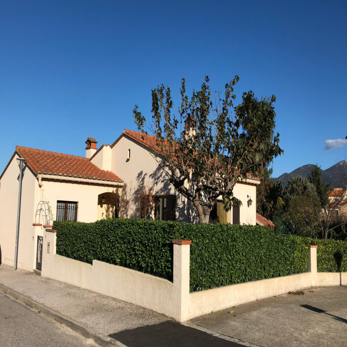 Offres de vente Villa Maureillas-las-Illas (66480)
