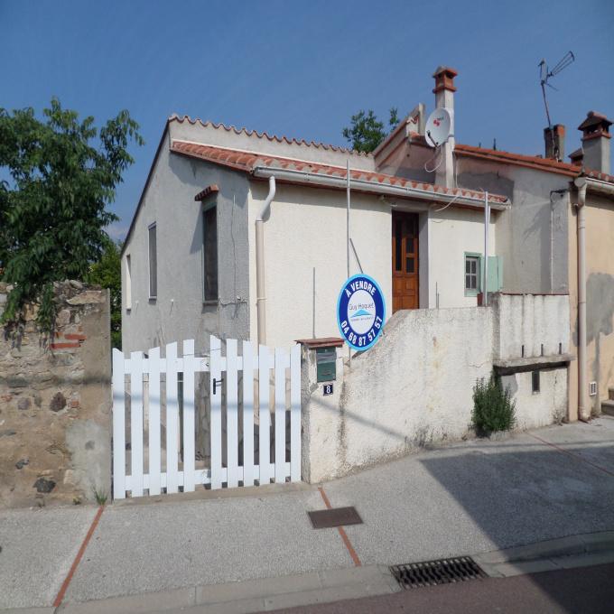Offres de vente Maison de village Maureillas-las-Illas (66480)