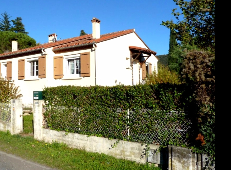 Offres de vente Villa Arles-sur-Tech (66150)