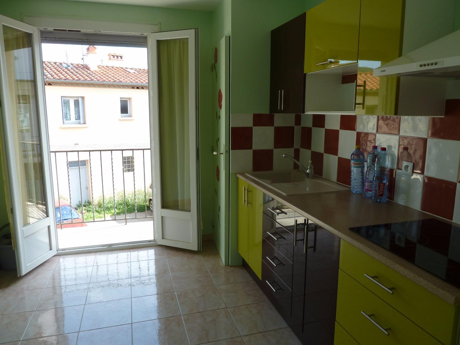 Offres de vente Appartement Le Boulou (66160)