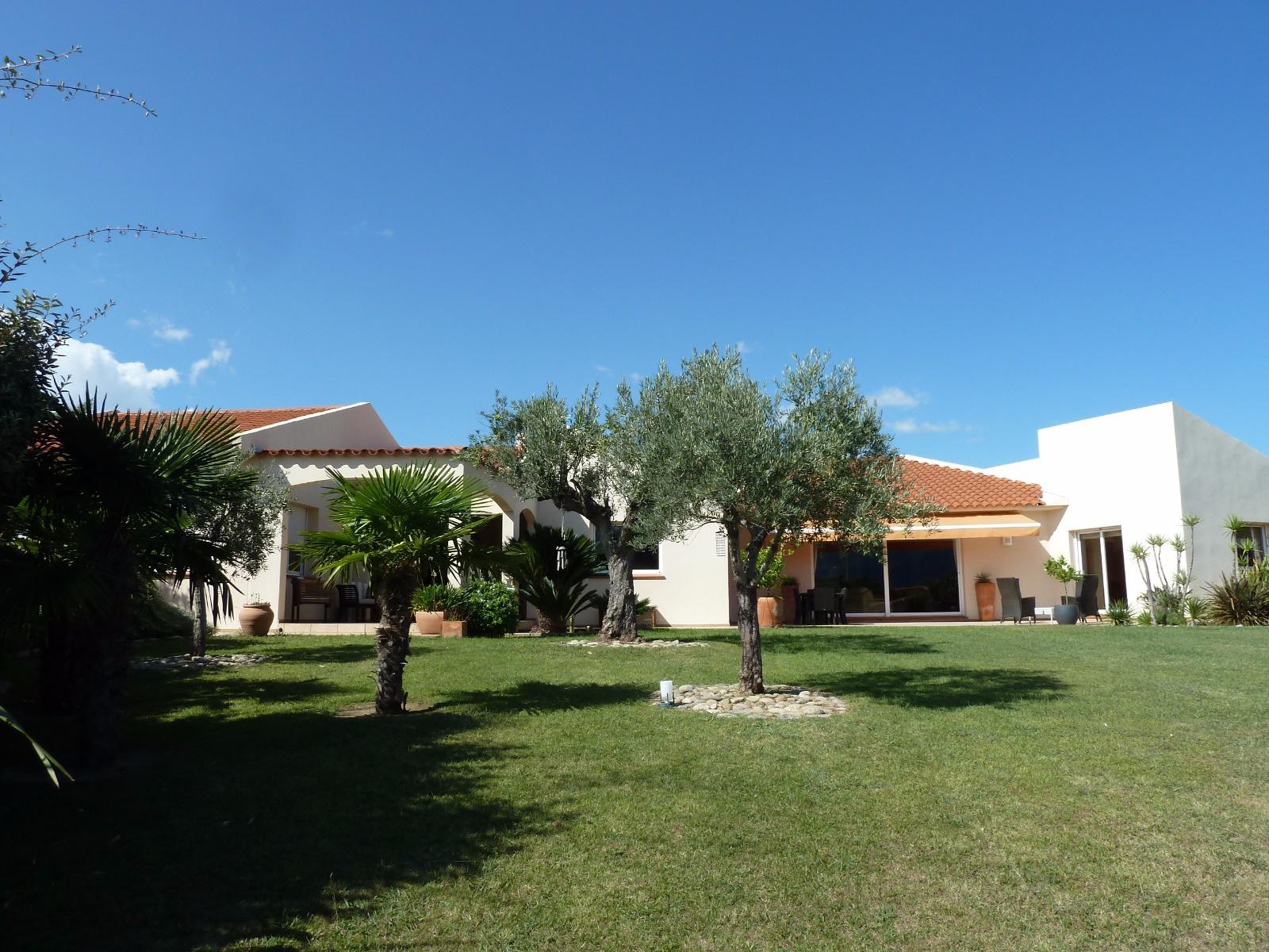 Offres de vente Villa Brouilla (66620)