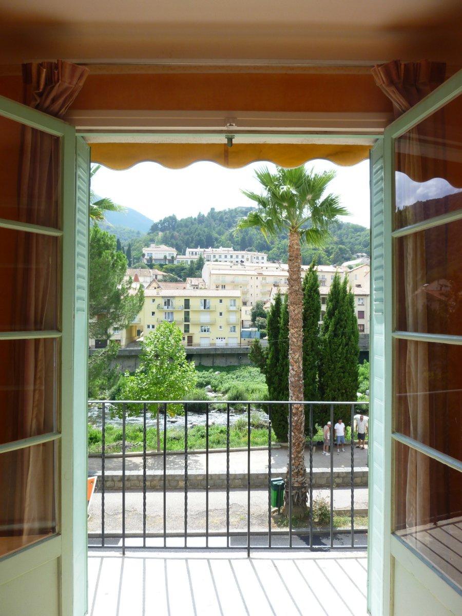 Offres de vente Appartement Amélie-les-Bains-Palalda (66110)